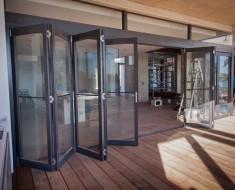 Residence-Isle-of-Capri-large-bi-fold-door